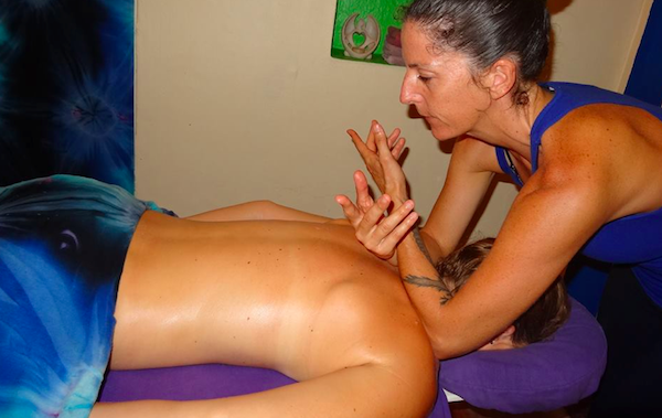 kalina massage